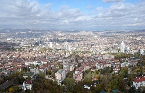 Ankara'da 7.5 milyon TL'ye satılık 2 arsa!