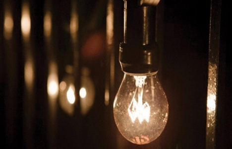İstanbul elektrik kesintisi 17 Haziran 2015!