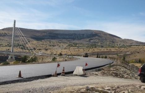 Elazığ Karamağara Köprüsü