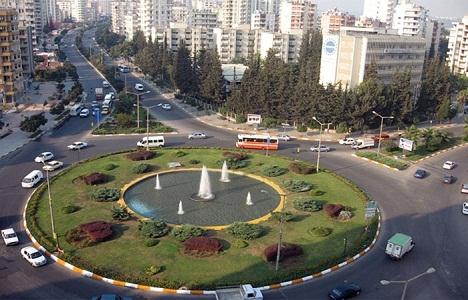 Adana'daki 6 dev