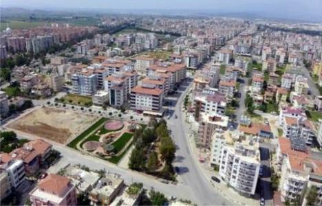 İzmir Torbalı'da konut
