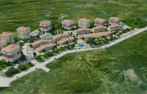 Yozgat Eski Sanayi Sitesi'nde çalışmalar tamamlanma aşamasında!