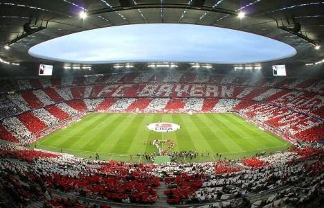 Bayern Münih'ten Saraybosna'ya stad yatırımı!