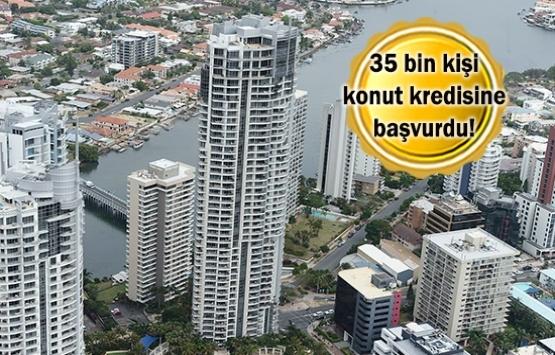1 haftada 14 bin ev satıldı!