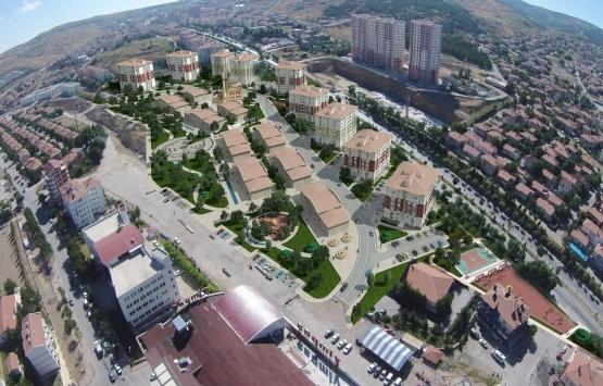 Yozgat'ta acele kamulaştırma kararı!