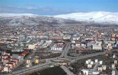 Ankara ve Erzurum'da