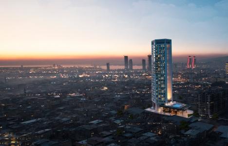 Bornova Varyant Tower fiyat!