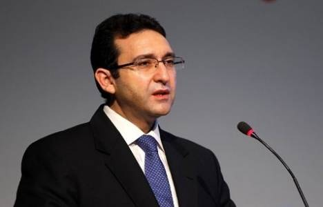 İbrahim Turhan: Yatırım