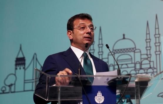 Ekrem İmamoğlu: Kanal İstanbul'da temel atma töreni yok!