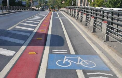 İzmit'e 3 yeni bisiklet istasyonu daha yapılıyor!