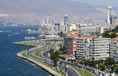 İzmir'de konut satışı yüzde 26 oranda azaldı!