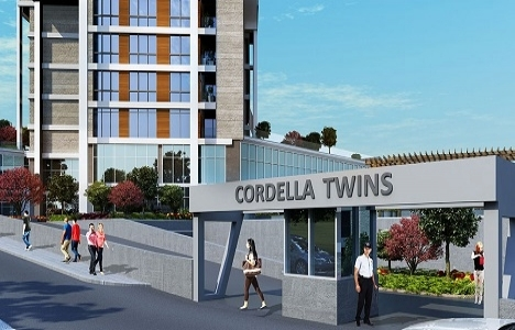 Kartal Cordella Twins
