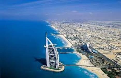 Dubai'de 32 milyar