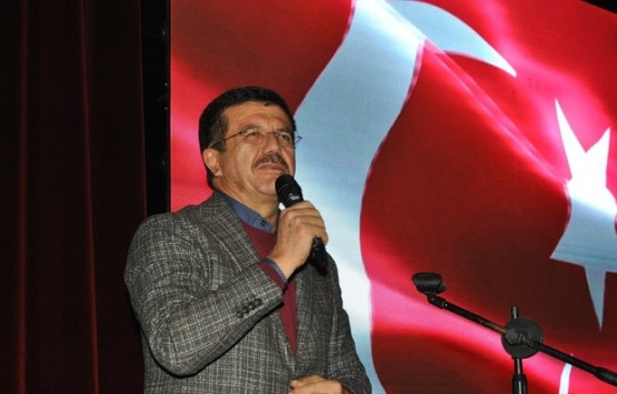 Nihat Zeybekci: İzmir