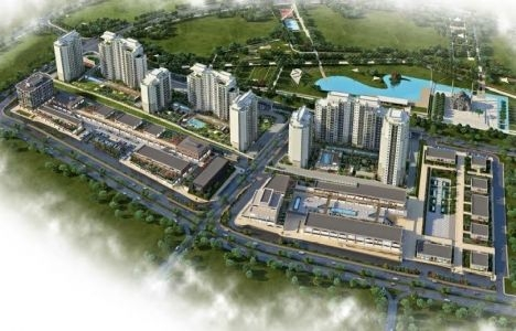 Tual Bahçekent fiyatları 224 bin 300 TL'den başlıyor!