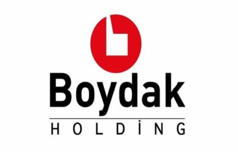 Boydang Holding Türkiye
