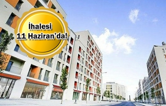 TOKİ'den İstanbul'a 475 yeni konut geliyor!