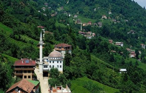 Trabzon'da yeni imar