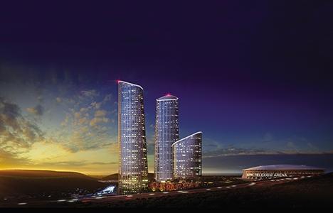 Eroğlu Gayrimenkul, Cityscape
