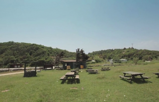 Sarıyer Marmaracık Tabiat Parkı'nın bir kısmı sit alanı oldu!