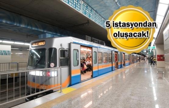 Sabiha Gökçen Havalimanı-Tavşantepe Metrosu nereden geçecek?