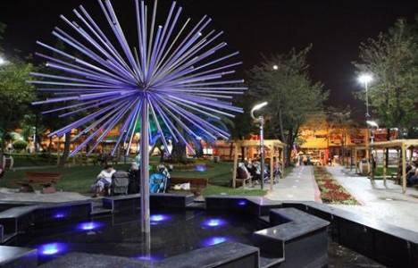 Bayrampaşa'daki parklar da kentsel dönüşüme uğrayacak!