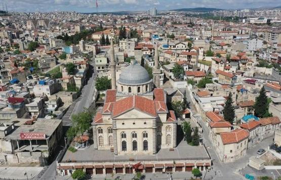 Gaziantep Kuzeyşehir ve Güneyşehir projeleri için ön talep toplanıyor!