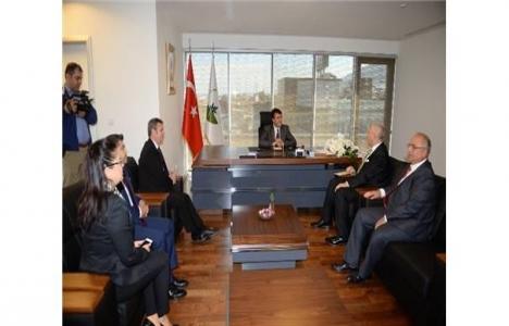 RUMELİSİAD'dan Mustafa Dündar'a