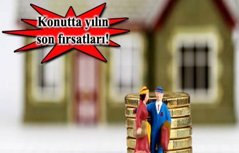 İstanbul konut kampanyaları