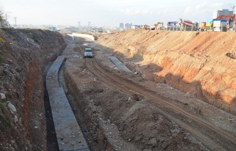İskenderun Feyezan Kanalı