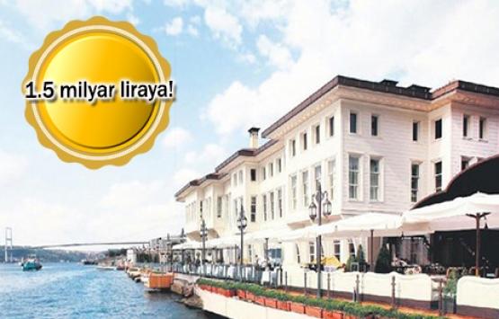 Dünyaca ünlü Hotel