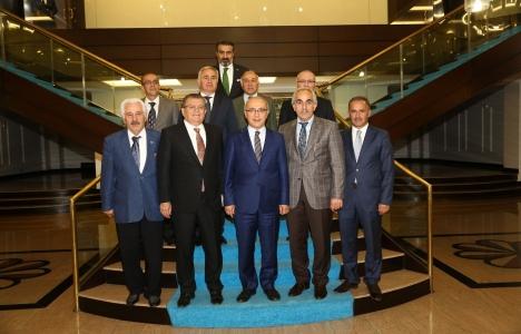 İnşaat sektörü Türkiye'de