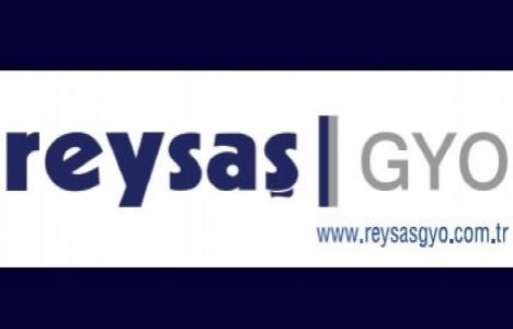 Reysaş GYO Sancaktepe'deki 2 depoyu Turkent Gıda ve Turizm'e kiraladı!