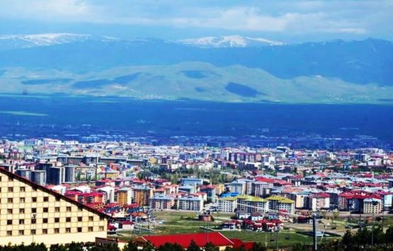 Erzurum'da 251.4 milyon