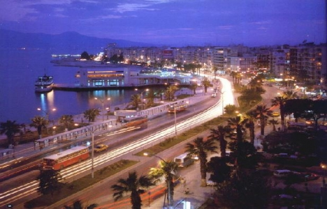 İzmir'de kat karşılığı