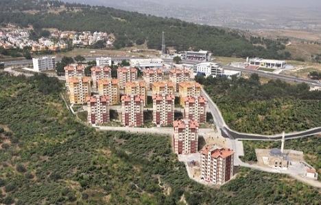 TOKİ Karabük Belen Mahallesi'ne 1.114 konut inşa edecek!