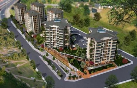 Papatya Park Residence projesi nerede?