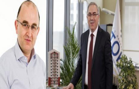 Mehmet Ergün Turan: Önceliğimiz dar gelirli vatandaşları konut sahibi yapmak!