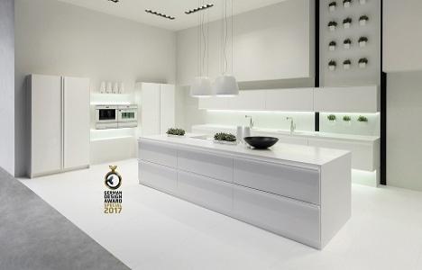 Rational, Floo mutfak serisi ile ayrıcalığı hissettiriyor!