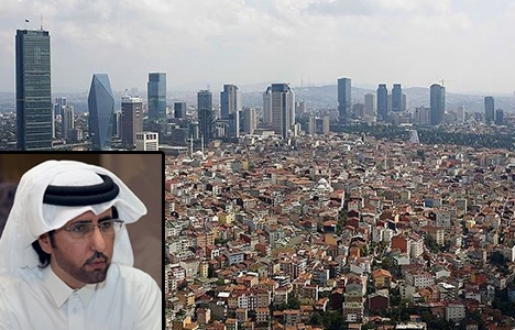 İstanbul'a gayrimenkul yatırımı