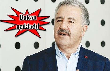 Ankara-İstanbul arası trenle 1.5 saate inecek!