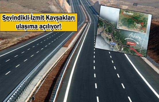 Kuzey Marmara Otoyolu hızla tamamlanıyor!
