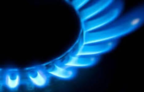Garaj tapulu evlere doğalgaz aboneliği verilmesi!