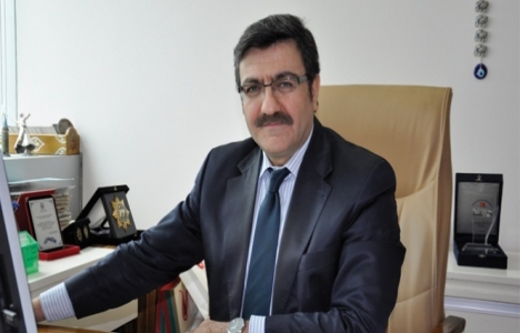 Sancaktepe Tıp Fakültesi Hastanesi 2019'da faaliyete geçecek!