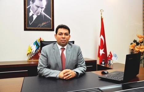 Erdoğan Duransoy: Yatırım