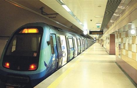 Antalyalılar 2019'da metrosuna kavuşacak!