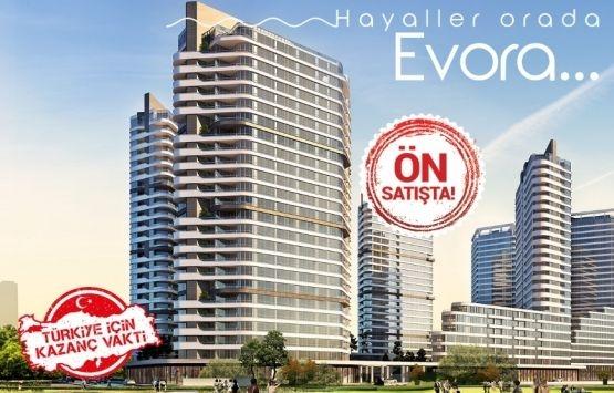 Evora İzmir