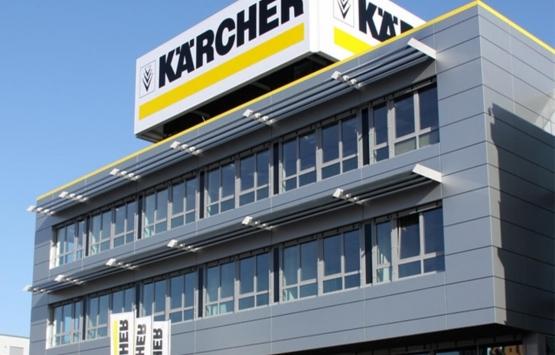 Karcher Center İstanbul Anadolu Yakası'nda yeni mağaza açacak!