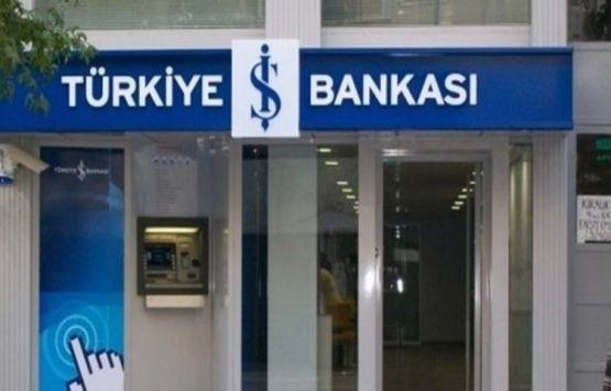 İş Bankası'ndan yüzde