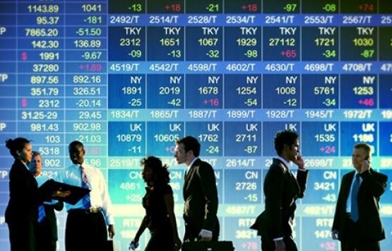 Küresel piyasalar yolunu
